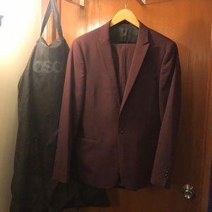 ASOS Men's slim fit suit